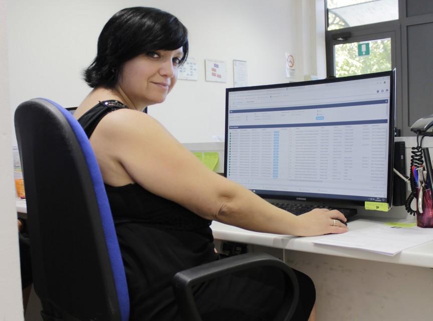 Elisa Ferrara