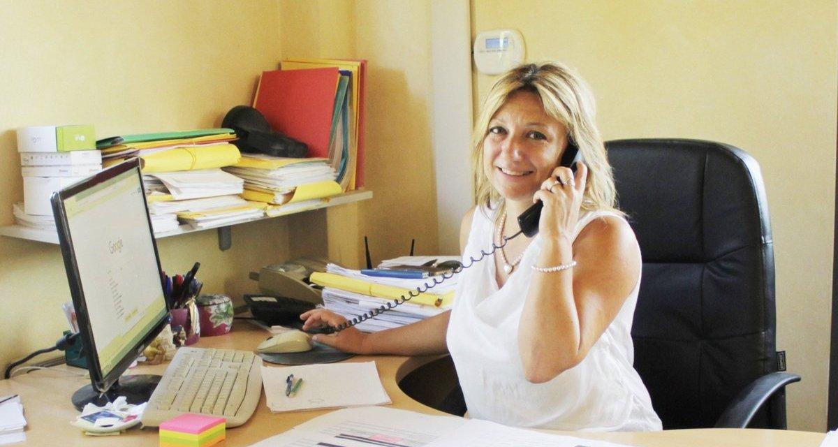 Teresa Di Ceglie